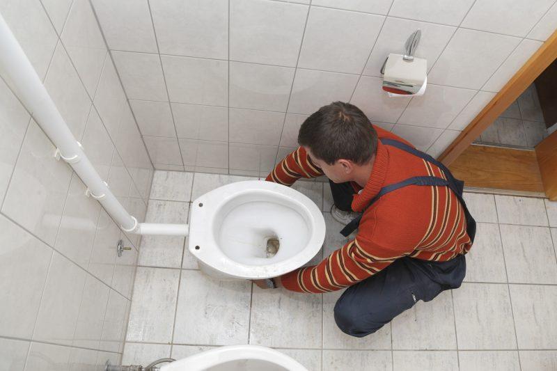 Toilet Repair and Replacement Phoenix, Arizona