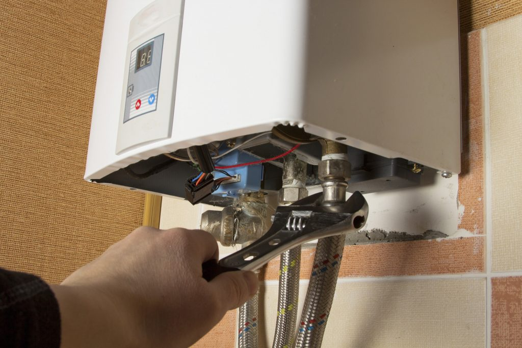 Water heater repair and replacement Phoenix, Arizone