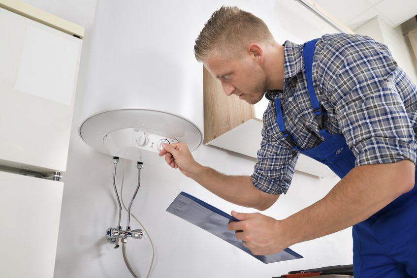 water heater repair Phoenix, Arizona