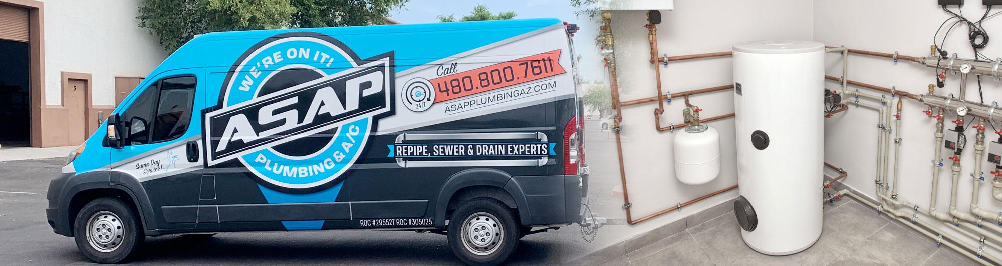 Boiler Repair Phoenix, Arizona